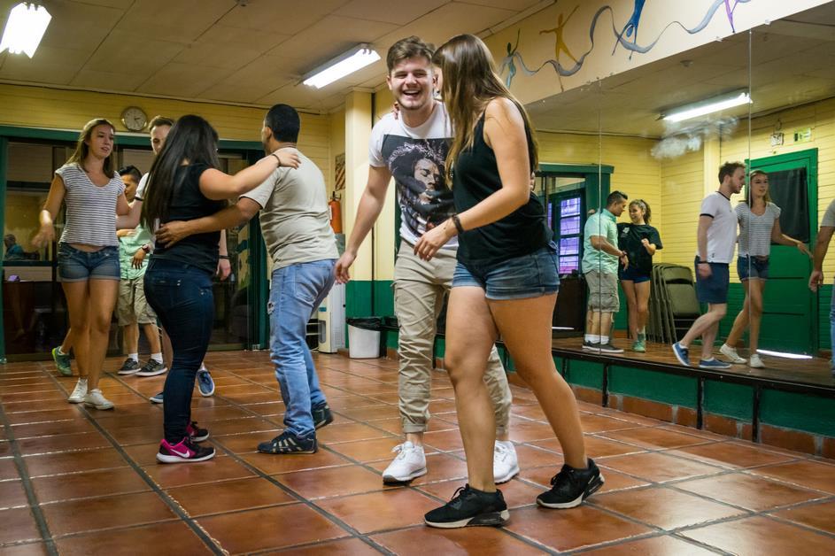 Spaans en Dans Heredia