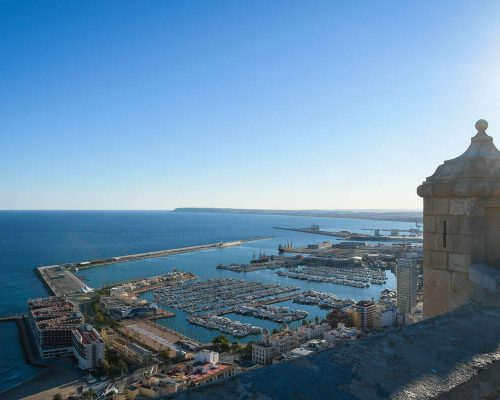 Leer Spaans in Alicante