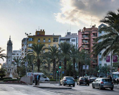 Spaans leren in Alicante