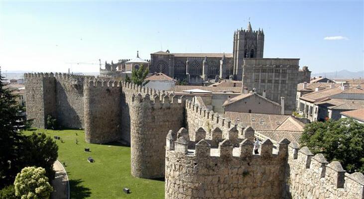 Juridisch Spaans Ávila
