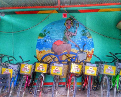 Spaans leren tussenjaar Bocas del Toro