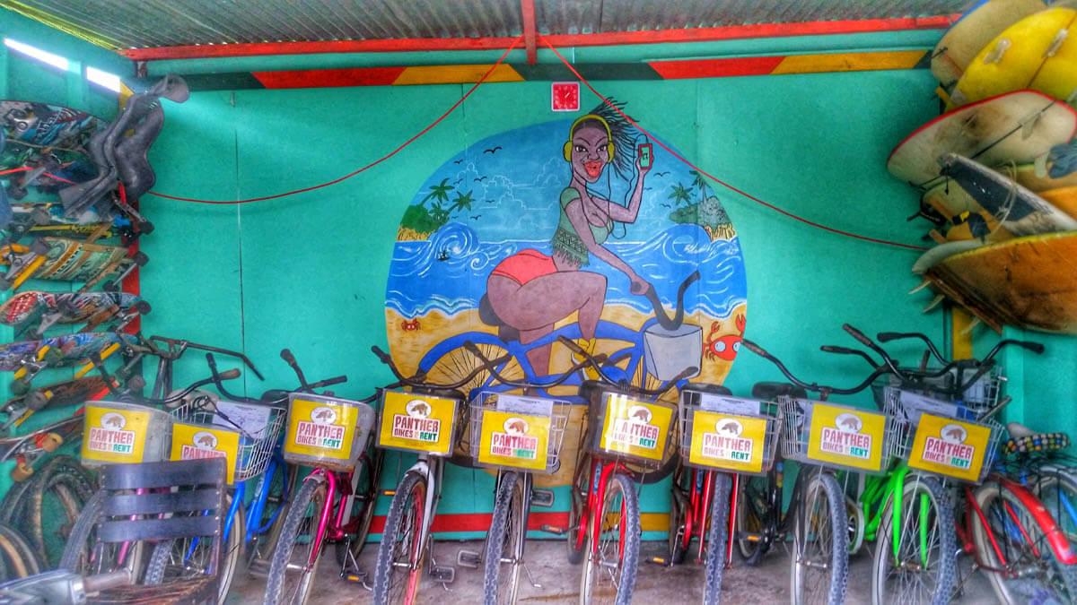 Spaans Tussenjaar of Semester Bocas del Toro