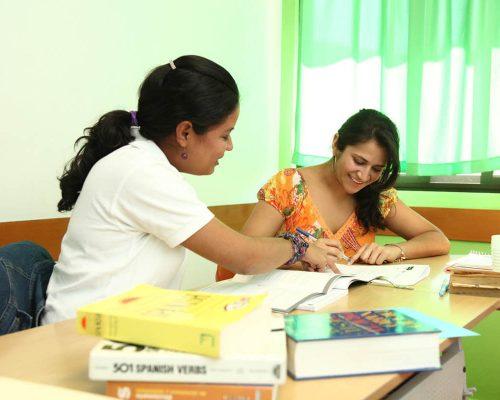 Spaans leren in Boquete