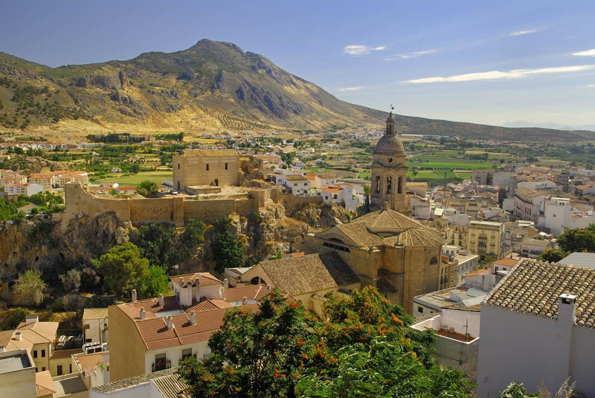 Spaans Minigroep Granada