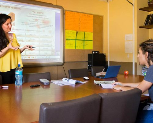 Spaans leren in Heredia
