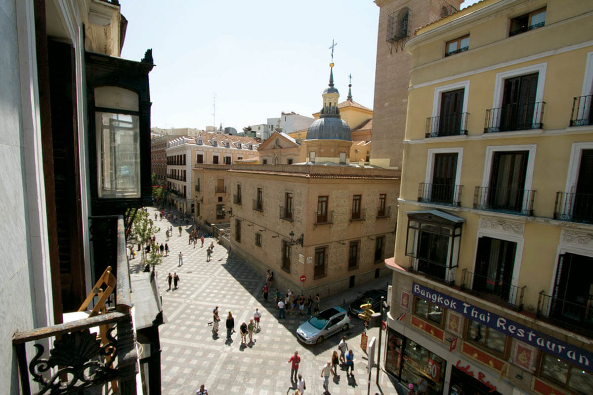 Spaans Examencursus Madrid