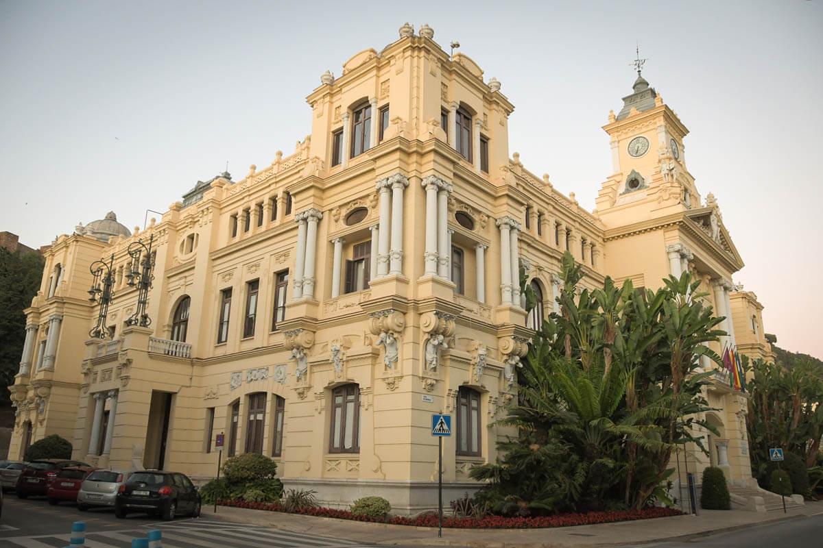 Juridisch Spaans Málaga