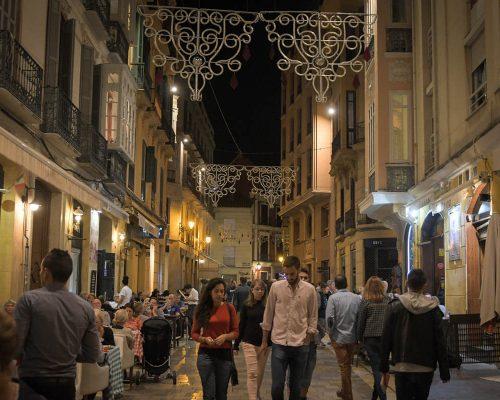 Spaans leren in Malaga