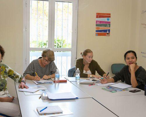 Leer Spaans in Malaga