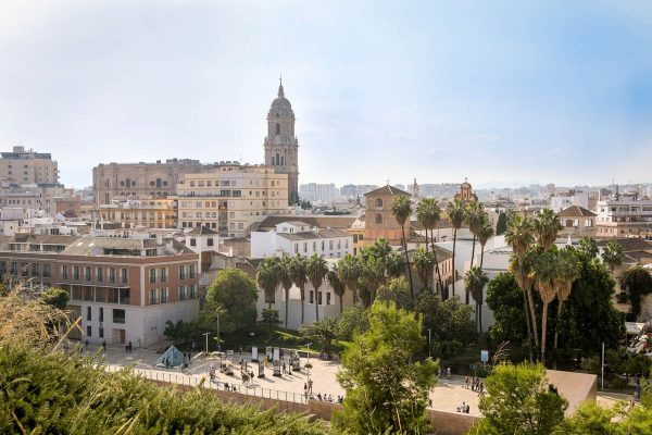 Spaans leren in Málaga