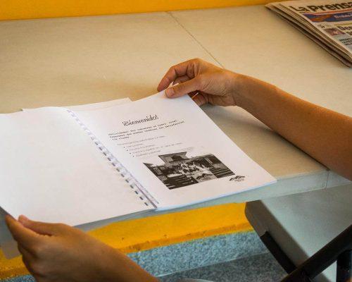Leer Spaans in Panama-Stad
