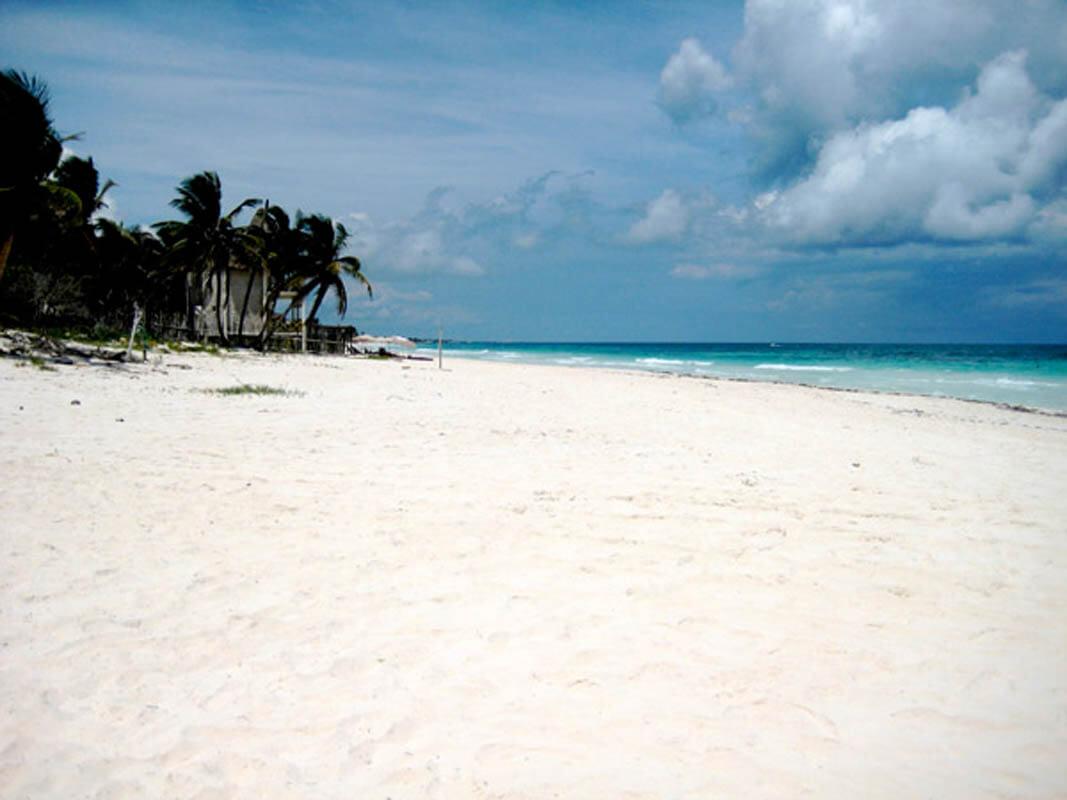 Spaans Tussenjaar of Semester Playa del Carmen