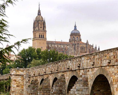 Leer Spaans in Salamanca