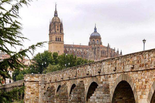 Taalreizen Salamanca