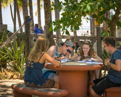 Spaans leren in Samara