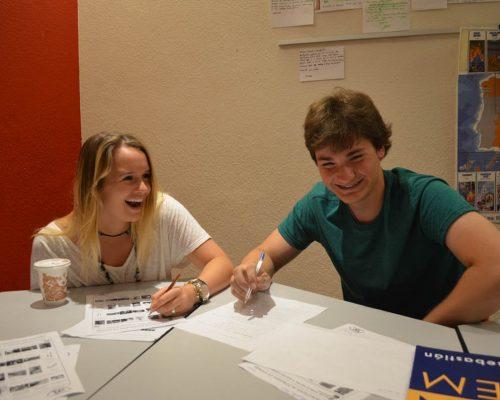 Leer Spaans in San Sebastián