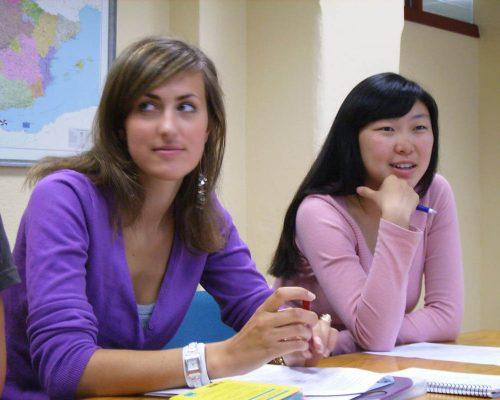 Leer Spaans in Santiago de Compostela