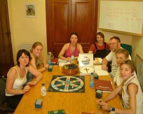 Spaans leren in Santiago de Compostela