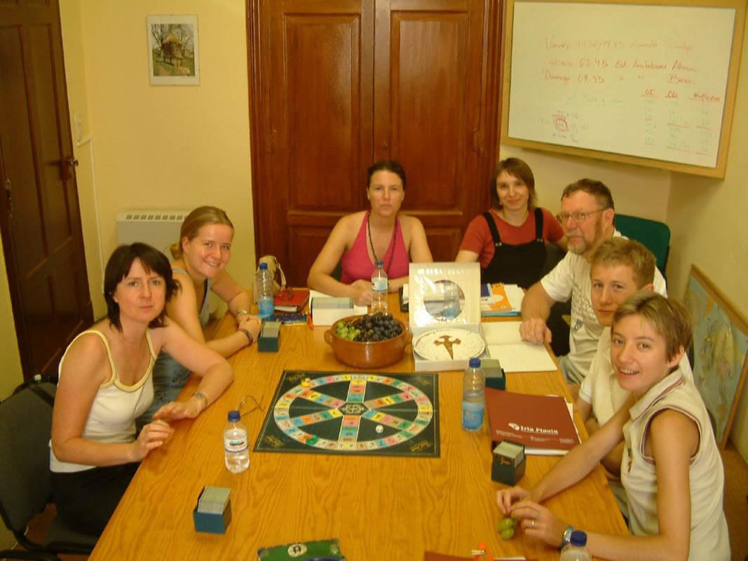 Spaans Tussenjaar of Semester Santiago de Compostela
