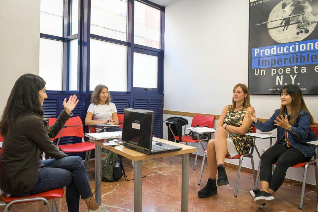 Leer Spaans in Sevilla