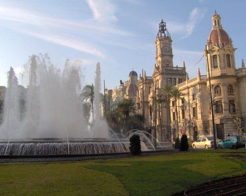 Spaans leren in Valencia