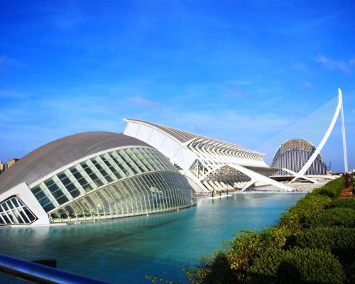Leer Spaans in Valencia