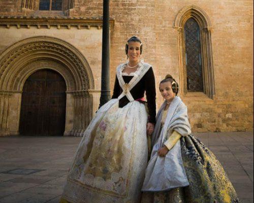 Spaans en Cultuur