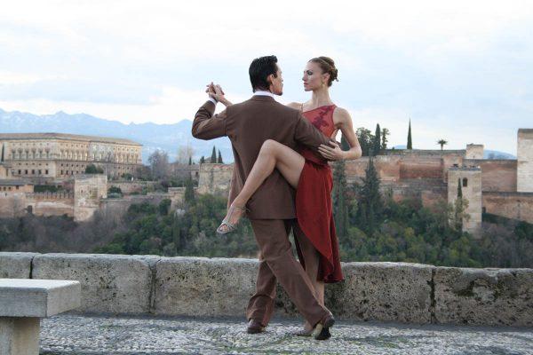 Taalreizen Spaans en Dans