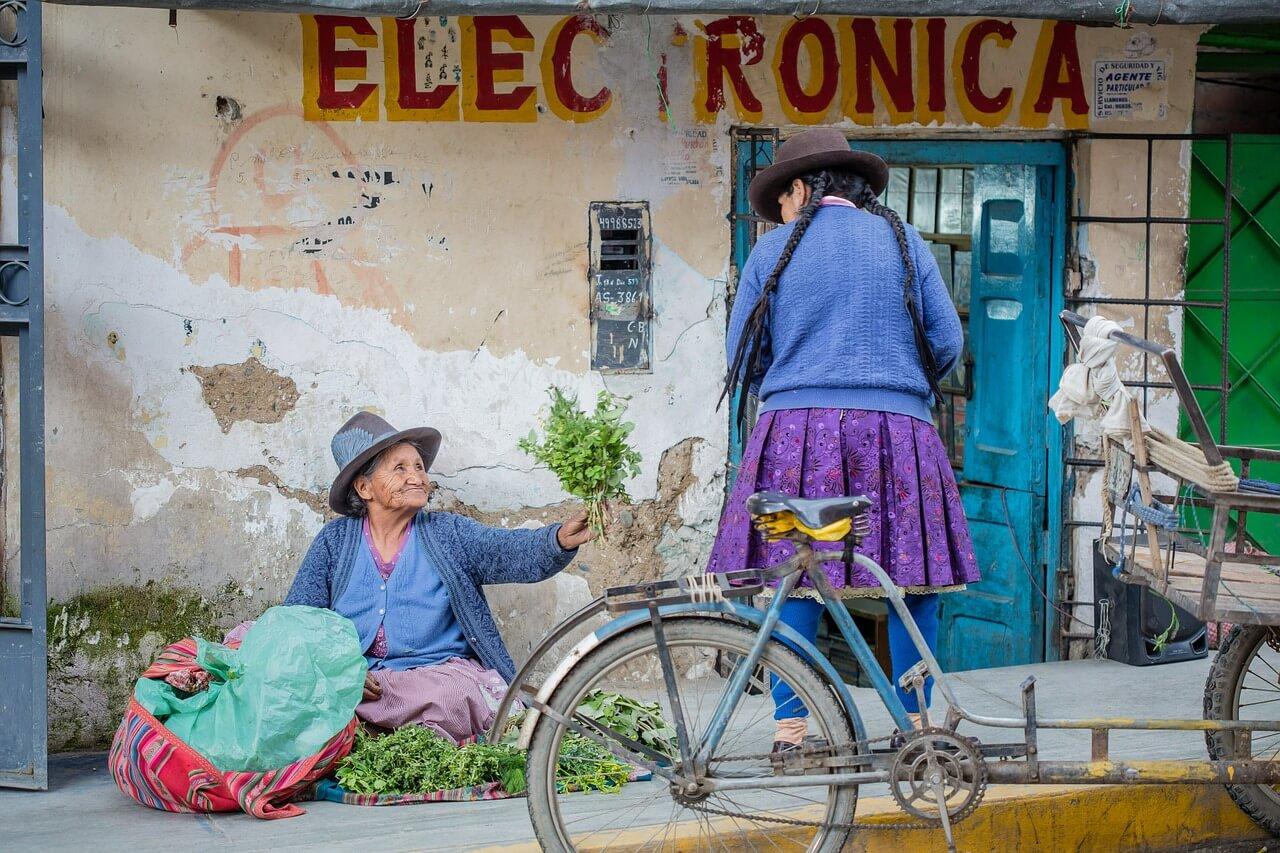 Spaans Minigroep Cusco