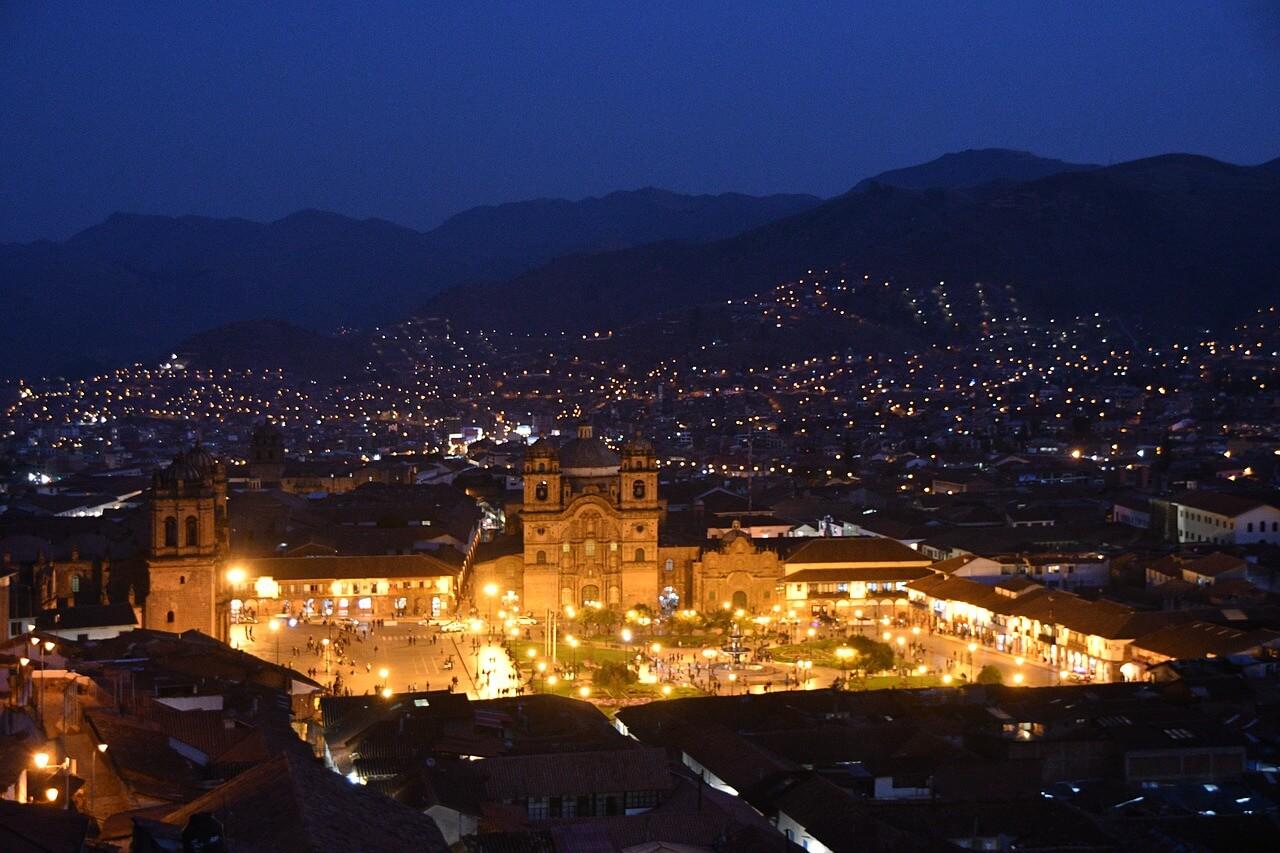 Medisch Spaans Cusco