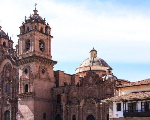 DELE examentraining Cusco
