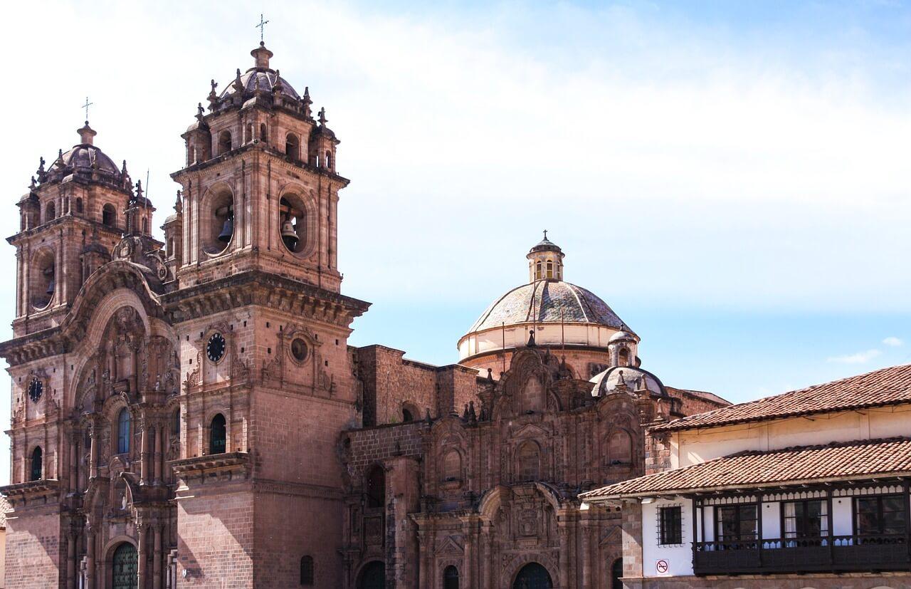 Spaans Examencursus Cusco