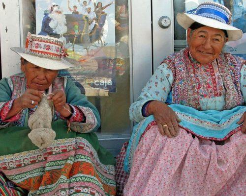 vrijwilligerswerk cusco