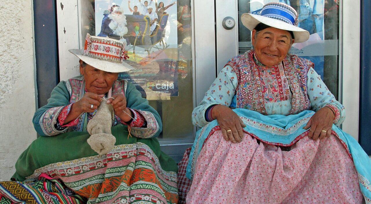 Spaans en Vrijwilligerswerk Cusco