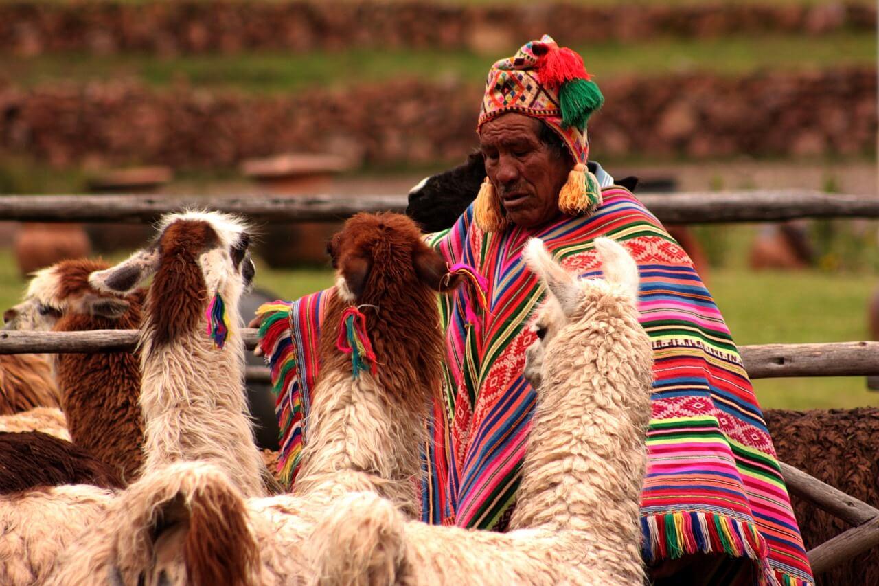 Spaans voor Toerisme Cusco