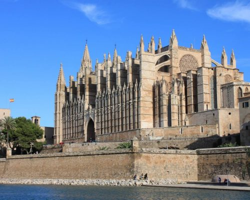 taalrcursus Spaans Mallorca