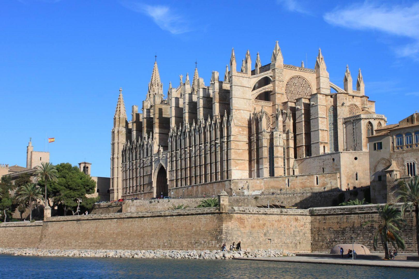 Spaans Minigroep-Privé Palma de Mallorca