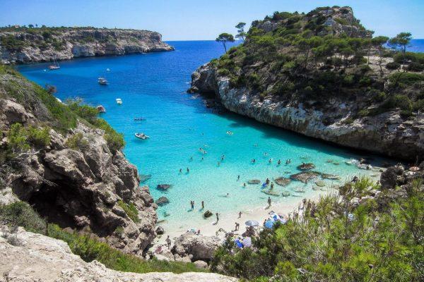 Taalreizen Palma de Mallorca