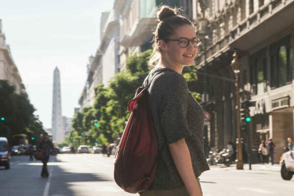 Taalreizen Buenos Aires