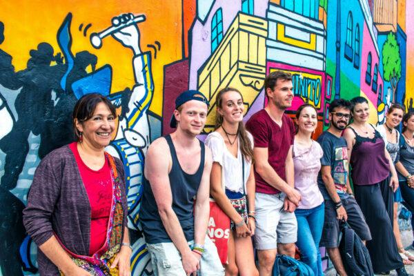 Taalreizen Langetermijnprogramma's Spaans