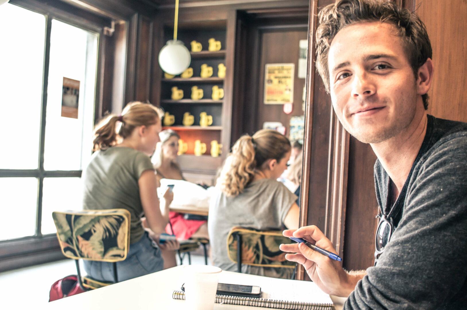 Spaans Examencursus Buenos Aires